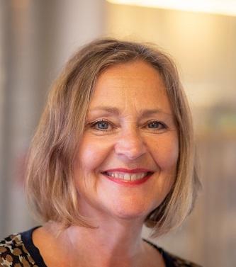 Linda van der Zwan